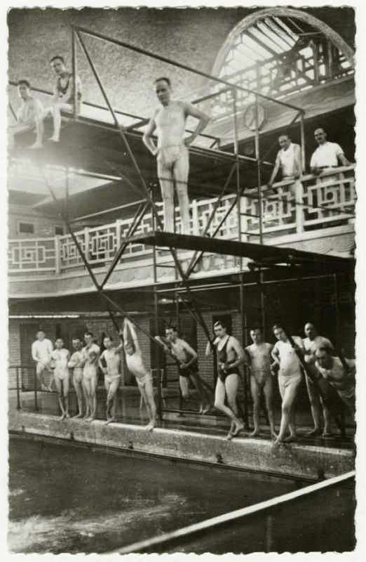 Histoire de la piscine de roubaix mus e de la piscine de - Musee roubaix la piscine ...