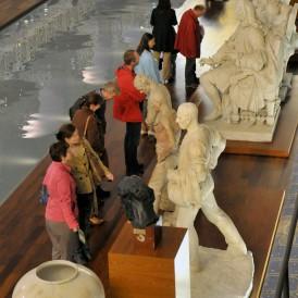 Enseignants Musée La Piscine R