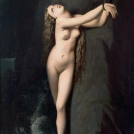 Jean Auguste Dominique INGRES (atelier de) (Montauban,1780 - Paris, 1867)