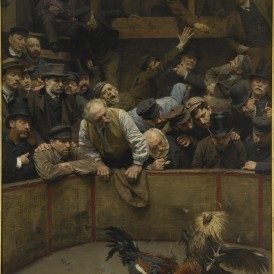 Rémy COGGHE (Mouscron,1854 - Roubaix,1935)