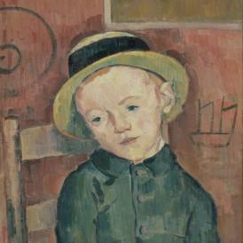 Émile BERNARD (Lille, 1868 - Paris, 1941)