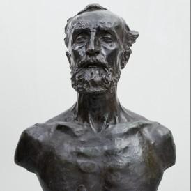 Auguste RODIN (Paris,1840 - Meudon, 1917)