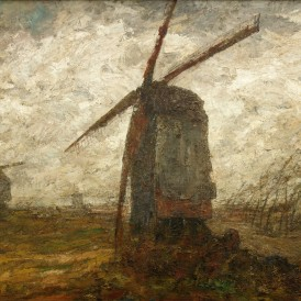 Louis-Charles SPRIET (Roubaix,1864 - Paris, 1913)