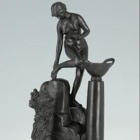 Antoine BOURDELLE ( Montauban,1861 – Le Vesinet, 1929)