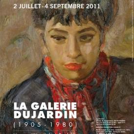 La Galerie Dujardin (1905-1980) – L'art au XXe siècle à Roubaix