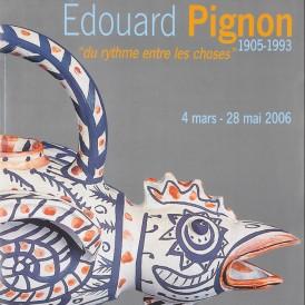 Edouard Pignon (1905-1993) du rythme entre les choses