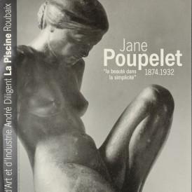 Jane Poupelet (1874-1932), la beauté dans la simplicité