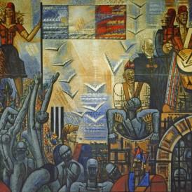 Marcel GROMAIRE (Noyelles-sur-Sambre,1892 - Paris,1971)