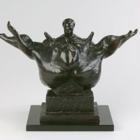 Gaston LACHAISE (Paris, 1882 – New-York, 1935)