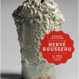 Hervé Rousseau, La trace du vent