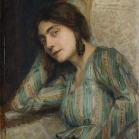 Jean-Joseph WEERTS (Roubaix 1846- Paris 1927)