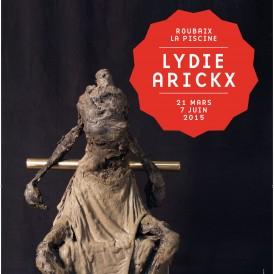 Lydie Arickx, Le grand bain