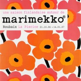 Marimekko : textile, mode et design
