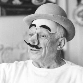 Picasso à l'oeuvre. Dans l'objectif de David Douglas Duncan