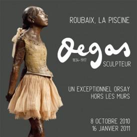 Degas sculpteur : un exceptionnel Orsay hors-les-murs