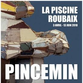 Hommage à Jean-Pierre Pincemin (1944- 2005)