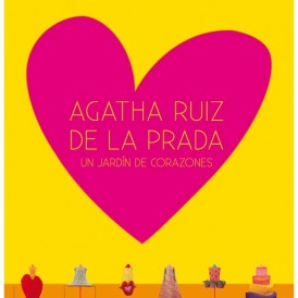 Agatha Ruiz de la Prada. Un coup de cœur