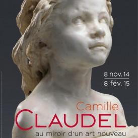Camille Claudel (1864-1943). Au miroir d'un art nouveau