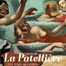 Amédée de La Patellière (1890-1932). Les éclats de l'ombre