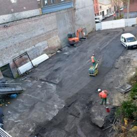 14.12.2016 Zone travaux Rue des Champs