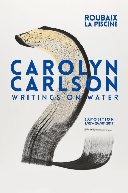 Exposition Carolyn Carlson Roubaix La Piscine