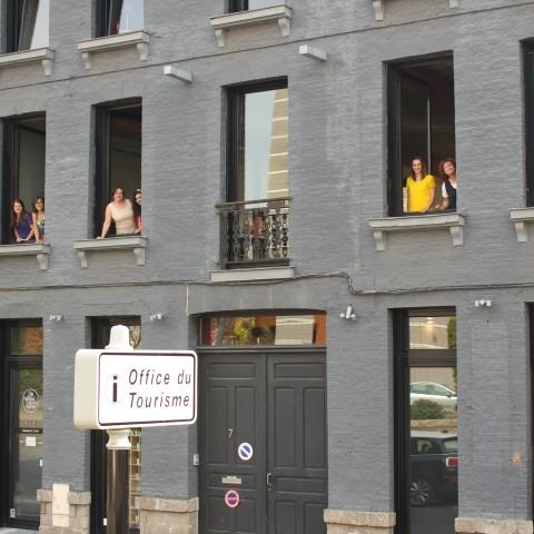 Nouvelle adresse pour l office de tourisme de roubaix