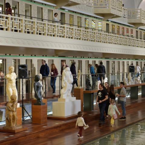 Visites musée Journées du patrimoine Roubaix