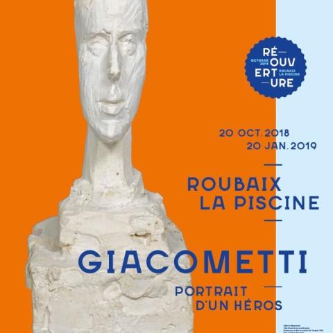 Giacometti site
